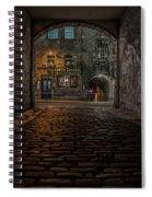 Tolbooth Tavern Spiral Notebook