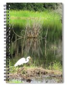 Total Nature Spiral Notebook