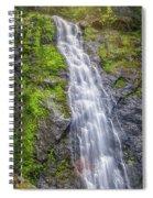 Total Zen  Spiral Notebook