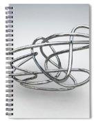 Totally Tubular 3 Spiral Notebook