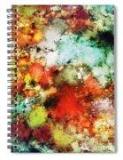 Tripwire Spiral Notebook