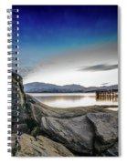 Tromso Spiral Notebook