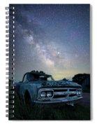 Truck Yeah Spiral Notebook