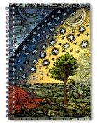 Universum Spiral Notebook