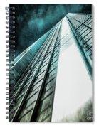 Urban Grunge Collection Set - 09 Spiral Notebook