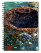 Uss Arizona New Purpose Spiral Notebook