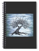 Vail Love Tree Spiral Notebook