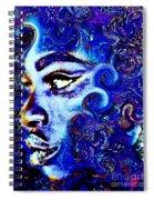 Vale Spiral Notebook