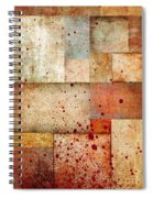 Visceral Spiral Notebook