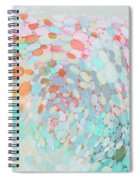 Want To Go Spiral Notebook
