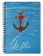 We All Need Hope Spiral Notebook