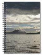 West Coast Islands Spiral Notebook
