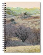 Western Edge Treasure Spiral Notebook