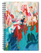 What Are Those Birds Saying? Spiral Notebook