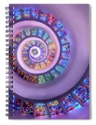 Whispered Prayers  Spiral Notebook