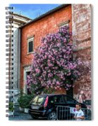 With Great Intention Spiral Notebook