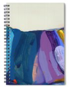 With Joy Spiral Notebook