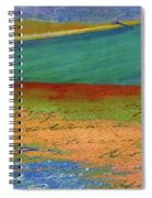 Words In The Water Spiral Notebook