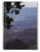 Yaki Point Spiral Notebook