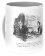 . . . L.s.u. 7 Coffee Mug