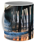 16th Street Pier Coffee Mug
