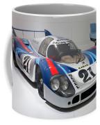 1971 Porsche 917 Lh Coupe Coffee Mug