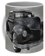 39 Custom Coupe Coffee Mug