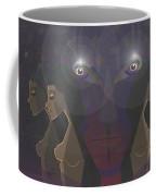 464 - Virgins For Lucifer   Coffee Mug