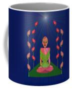 849 - Inner  Balance   Coffee Mug