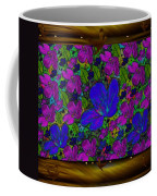 A Golden Summer Night Fantasy Coffee Mug by Pepita Selles