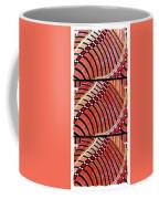 Abstract Fusion 204 Coffee Mug