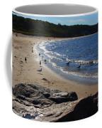 Along The Shore Coffee Mug