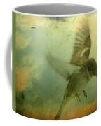 Amelia's Heart Coffee Mug