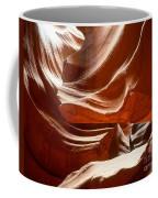 Antelope Slot Canyon Coffee Mug