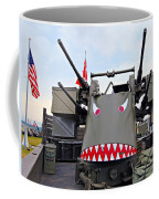 Anti-aircraft Guns Coffee Mug