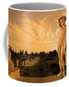 Apollo Sacred Street Coffee Mug
