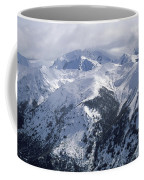 Argentina. Andes Mountains Coffee Mug by Anonymous