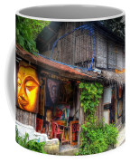 Art Shop Coffee Mug