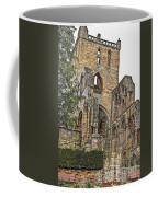 Augustinian Abbey Coffee Mug