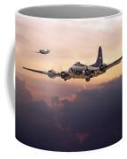B17- Last Home Coffee Mug