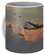 B29 - Korea Coffee Mug