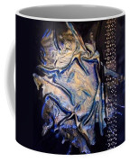 Border Crossing Coffee Mug