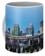 Busy City Coffee Mug