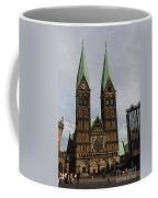 Cathedral Bremen - Germany Coffee Mug