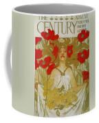 Century Midsummer Holiday Number Coffee Mug