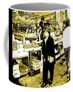 China Town Marketplace Coffee Mug