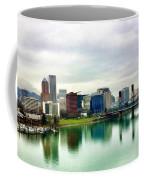 City Of Roses  Coffee Mug