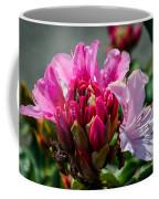Coast Rhododendron Coffee Mug