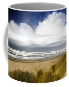 Coastal Breeze Coffee Mug