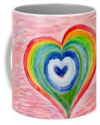 Colourful Dreams Coffee Mug